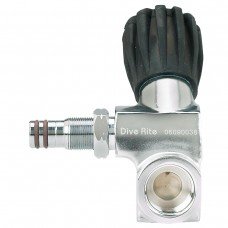 Valve - H - Adaptador - Left and Right DIN Only