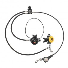 FT-1 Regulator Open Water Pack DIN