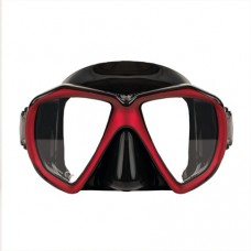 MASK ES170BLK/RED