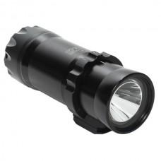 LX20 + Handheld Primary Light - Standart Handmount