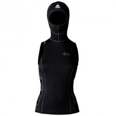 U1 2/5mm Hooded Vest Male
