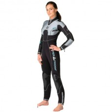 W4 5mm Female Fullsuit